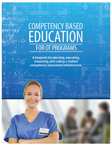 Blueprint for Occupational Therapy Programs