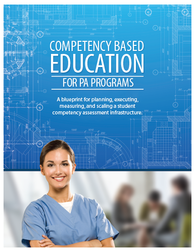 Blueprint for Physician Assistant Programs